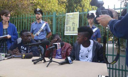 """Parlano i due profughi eroi: """"Noi migranti non siamo cattive persone"""" FOTO"""