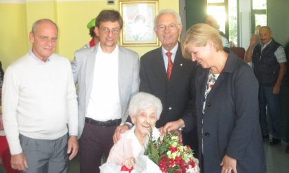 Festa dell'anziano, alla casa di riposo ospiti protagonisti