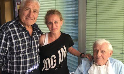 Oltre 100 pensionati a far festa con la cooperativa arcenese FOTO