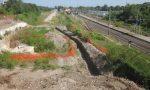 Il cantiere della tangenziale di Cassano d'Adda finisce in Regione e non solo