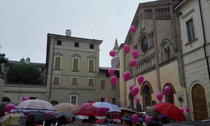 Causa maltempo annullata la camminata in rosa a Treviglio