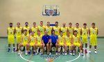 Basket, in Serie D quattro i team bassaioli