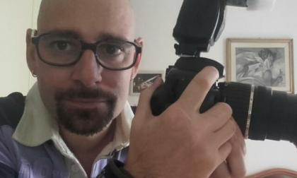 Crema piange Alberto Marinoni, fotografo e amico