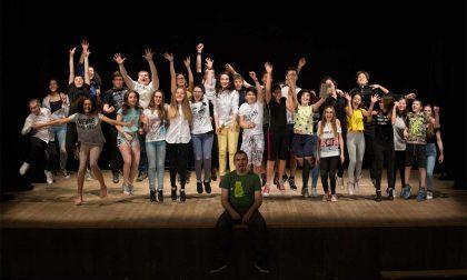 A scuola di teatro e di circo, raddoppiano i corsi di SATs