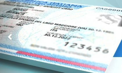 A Crema arriva la carta d'identità elettronica