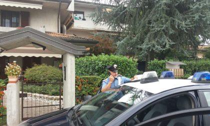 Omicidio di Palosco, tre arresti