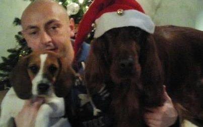 Cade in un dirupo per salvare il cane, muore 41enne