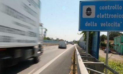 Da maggio rilevamento velocità sulla Cremasca: 30km/h in centro a Pianengo