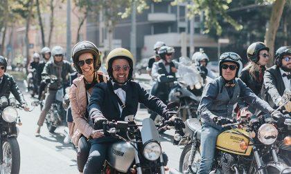 Motociclismo in ghingheri per una buona causa, arriva la Gentleman's Ride