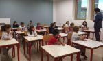La scuola multicomfort di Masano in mostra al Parlamento Europeo