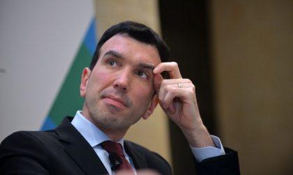 Maurizio Martina, da Mornico a Palazzo Chigi e ora alla FAO