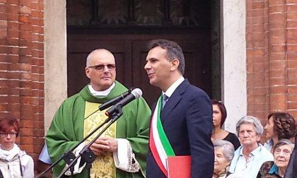 Cambio della guardia: a Soncino fa il suo ingresso don Giuseppe Nevi