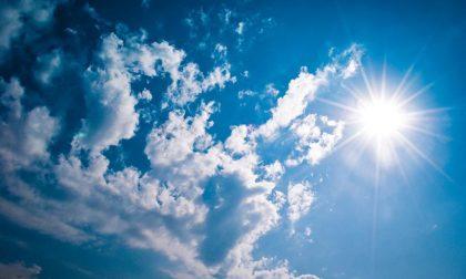 Sarà un weekend baciato dal sole PREVISIONI METEO