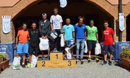 Successo per la ventesima Maratonina: in 500 di corsa a Castel Rozzone