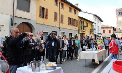 La Pro Loco di Rivolta inaugura la nuova sede in via Cereda