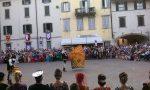 Romano diventa Medievale nella tre giorni di rievocazione storica