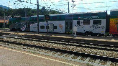 Bus al posto dei treni: scattano oggi le modifiche sulla Milano-Lecco-Sondrio-Tirano