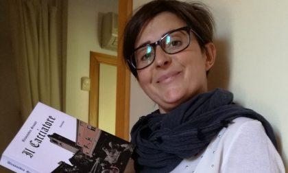 """Alessandra Grassi, la contadina col """"vizio"""" della scrittura"""