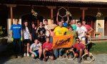 Libera, gli studenti del Cantoni in Piemonte per il campo di lavoro