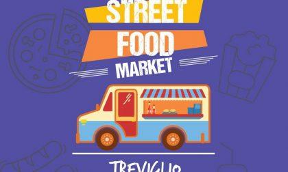 Street Food, a Trevigio tre giornate a tutto gusto