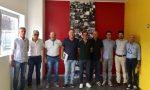 La Ciclistica Trevigliese presenta gli Italiani