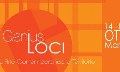 "Torna a Martinengo ""Genius loci"""