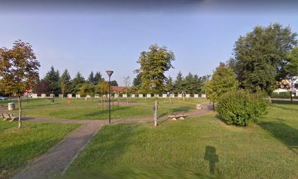 Da Regione Lombardia 25mila euro per il parco inclusivo