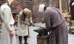 Un salto nel tempo nel passato medievale FOTO