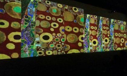 Da Bariano a Milano per Klimt e i Navigli