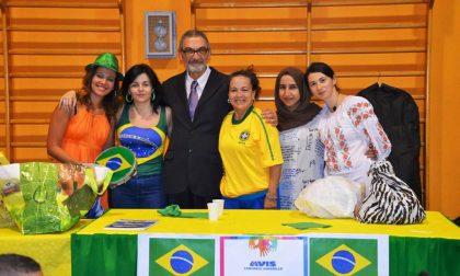 Festa Avis senza frontiere, 20 etnie pronte a donare