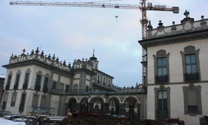 """+FLASH+ Palazzo Nuovo torna in vendita, diventerà un albergo. La proprietà: """"In campo diverse cordate"""""""