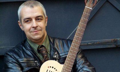 Van de Sfroos special guest al Festival della Nuova Musica Lombarda