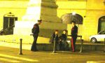 """Movida sotto controllo: i carabinieri """"assediano"""" piazza Garibaldi"""