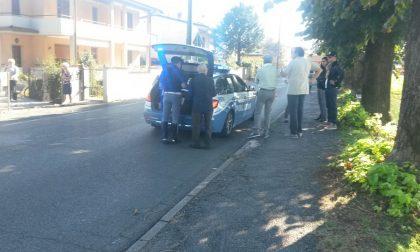 Investito ciclista 87enne. Trasportato in elisoccorso