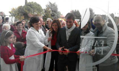 Inaugurata la Farmacia Europa, aprirà lunedì a Zingonia FOTO