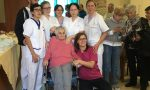 Auguri a Maria Redolfi, 102 anni domenica