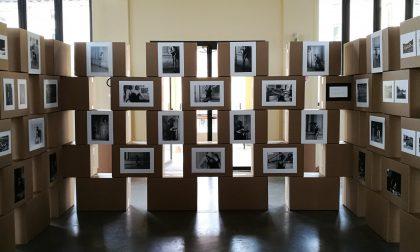 Inaugurata «Fattore K», la mostra di Rossi Consolandi