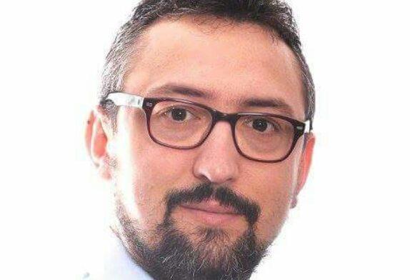 Elezioni regionali Matteo Piloni
