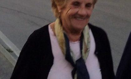 """A 75 anni Alessandra è la """"Donna dell'anno"""""""