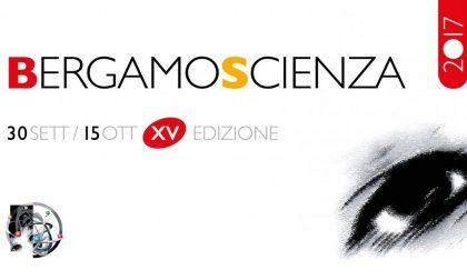 Bergamo scienza approda in paese