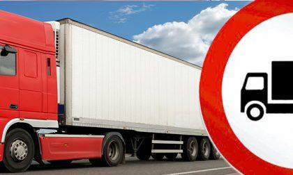 Camion sì o no? Il comune lancia il sondaggio
