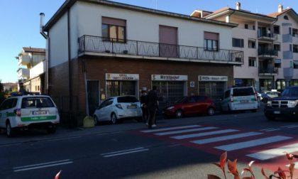 Investito a Cassano, 75enne muore in ospedale FOTO