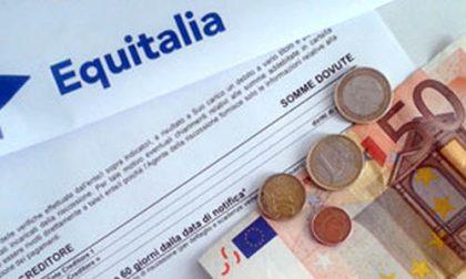 Firma falsa sulla cartella esattoriale, condannata Equitalia