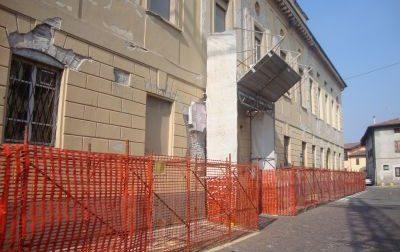 Ex ospedale: arrivano da Milano 1,5 milioni
