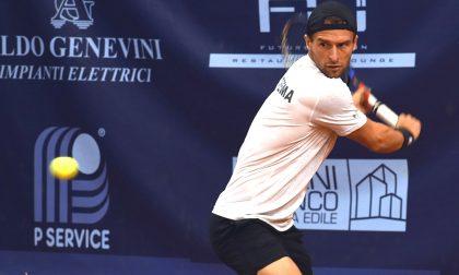 Tennis Club Crema, prima sconfitta in terra toscana