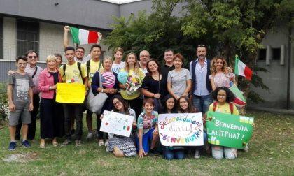 Sempre di più i giovani all'estero con Intercultura
