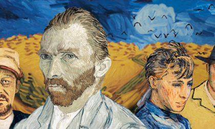 L'arte al cinema: Van Gogh e Canaletto sullo schermo