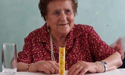 Una vita tra parrocchia e associazioni, Maria se n'è andata a 92 anni