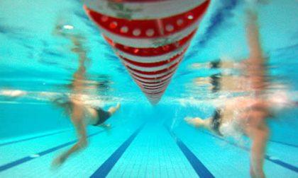Nuoto Treviglio, soddisfazioni al settimo meeting giovanile