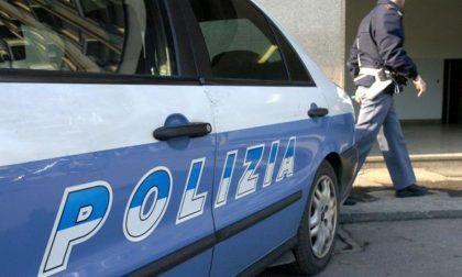 Cinghiate ai ragazzi, arrestato un 28enne